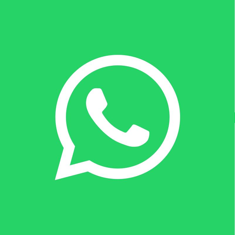 Contate-nos pelo What's App